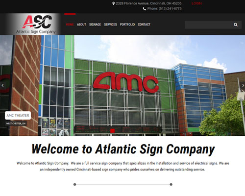 Atlantic Sign Company